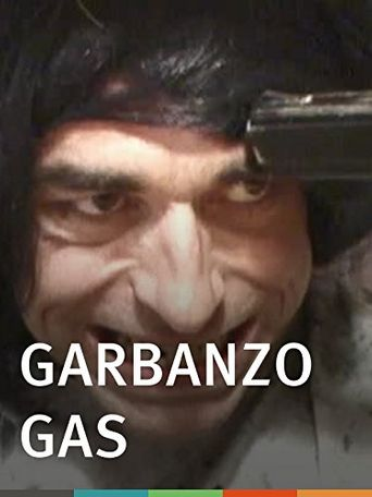 Garbanzo Gas Poster