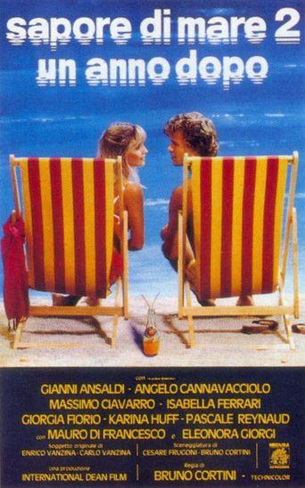Sapore di mare 2 Poster