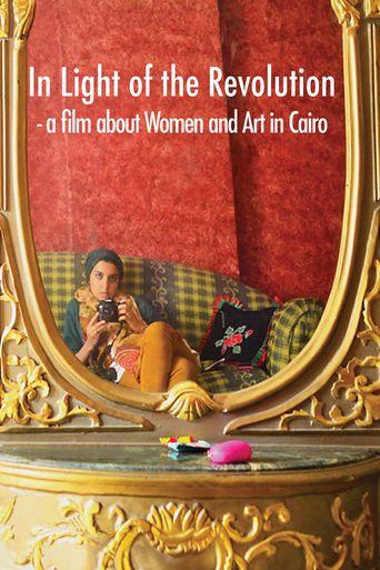 In Light of the Revolution Poster