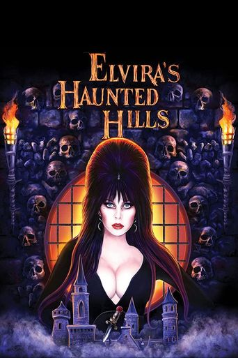 Watch Elvira's Haunted Hills