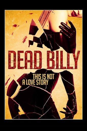 Dead Billy Poster