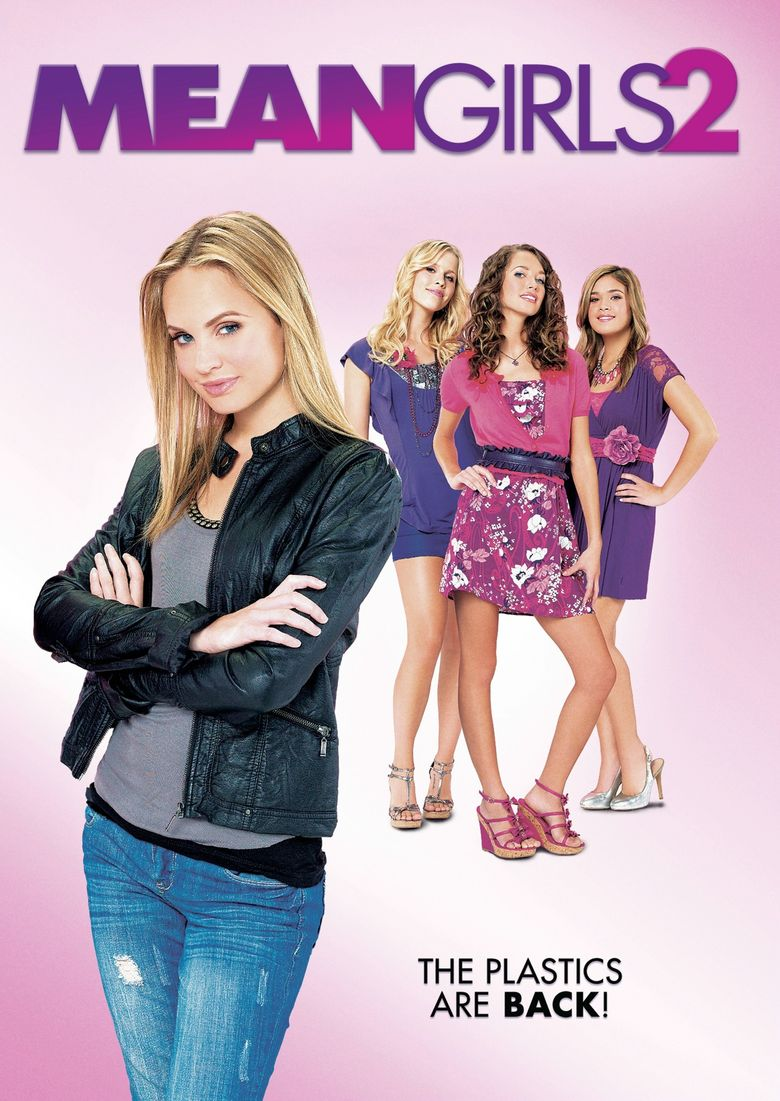 Mean Girls 2 Poster