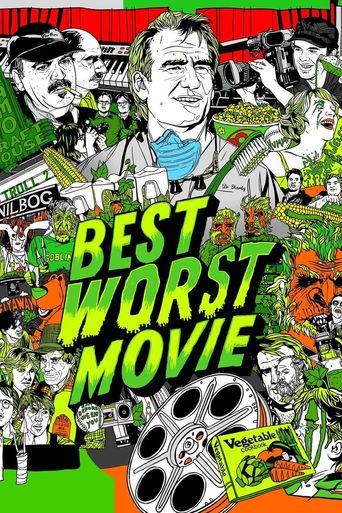 Watch Best Worst Movie