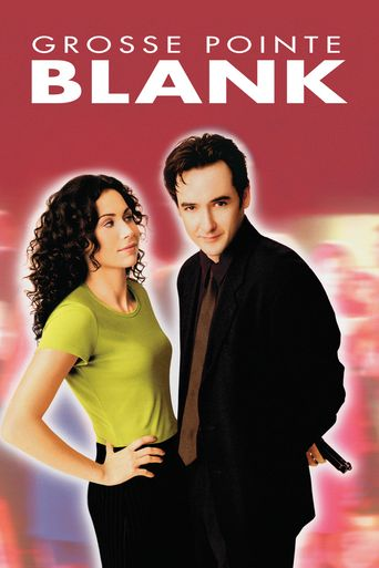 Watch Grosse Pointe Blank