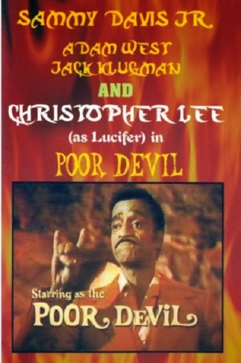 Poor Devil Poster