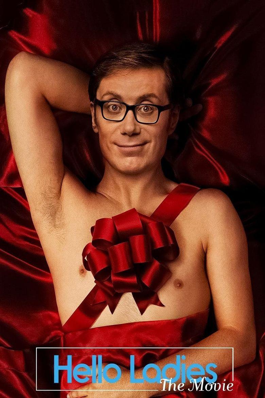 Hello Ladies: The Movie Poster