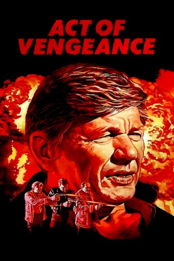 Act of Vengeance Poster