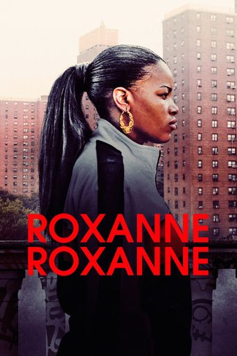 Roxanne, Roxanne Poster