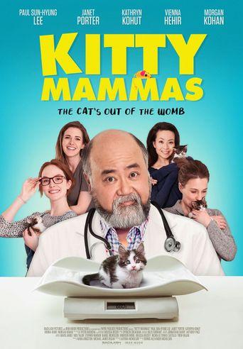 Kitty Mammas Poster