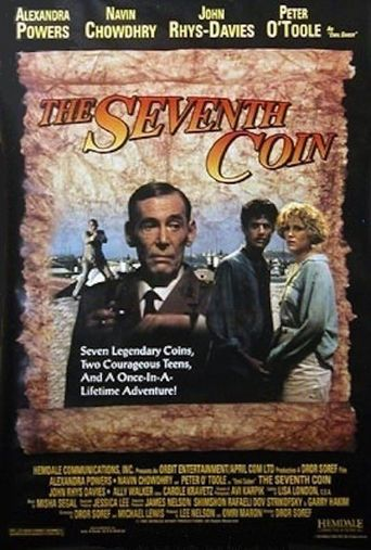 The Seventh Coin Poster