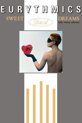 Eurythmics: Sweet Dreams Poster