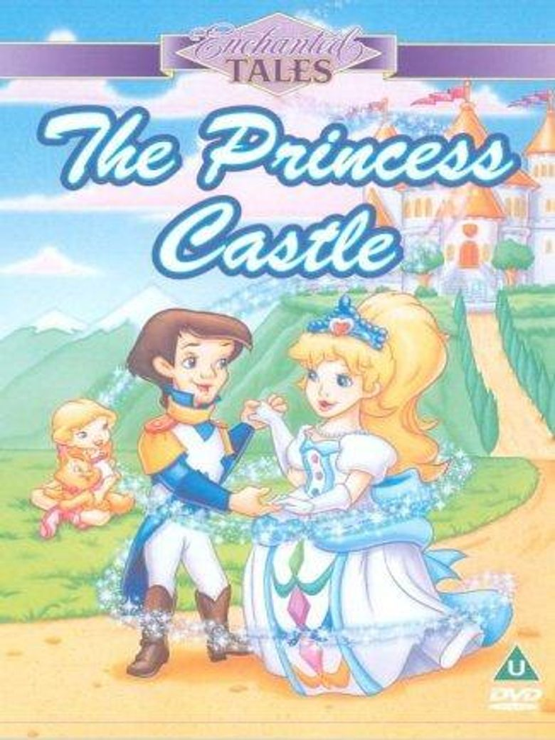 The Princess Castle Poster