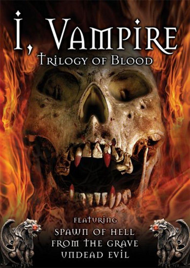 I, Vampire Poster