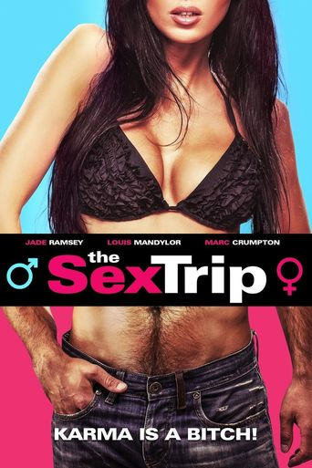 The Sex Trip Poster