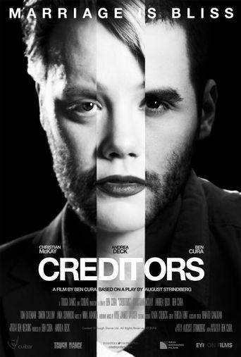 Creditors Poster