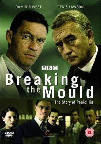 Breaking the Mould Poster