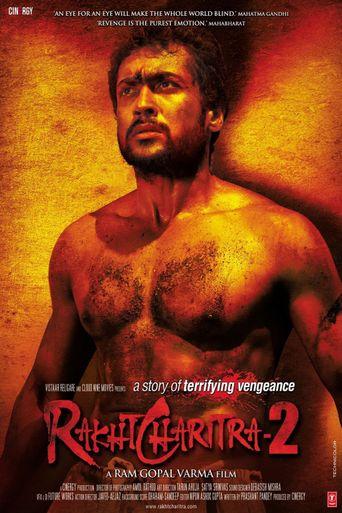 Rakht Charitra 2 Poster