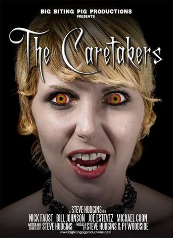 The Caretakers Poster