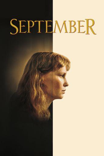 September Poster