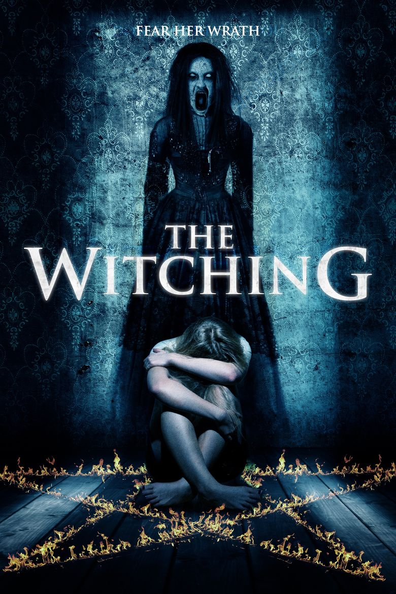 The Witching Poster