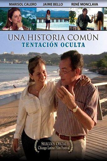 Una historia común Poster