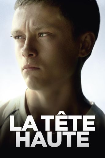 Standing Tall Poster