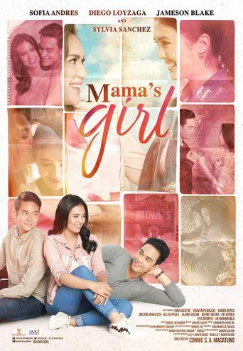 Mama's Girl Poster