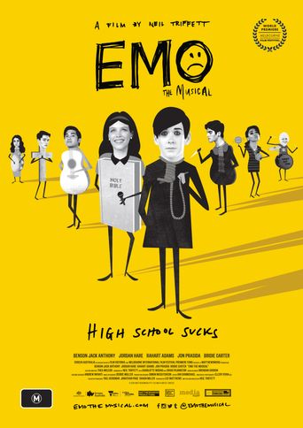 Watch EMO the Musical