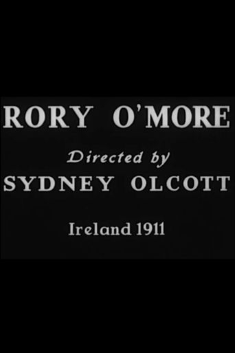 Rory O'More Poster