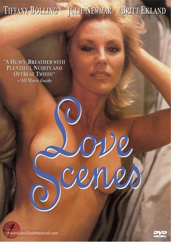 Love Scenes Poster