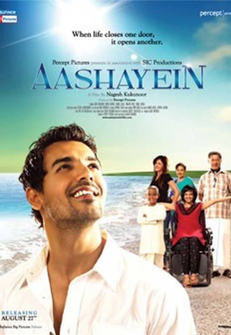 Aashayein Poster