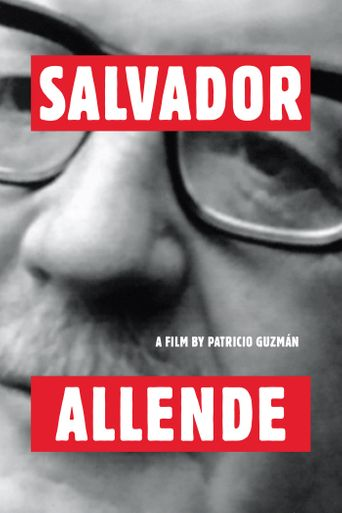 Watch Salvador Allende