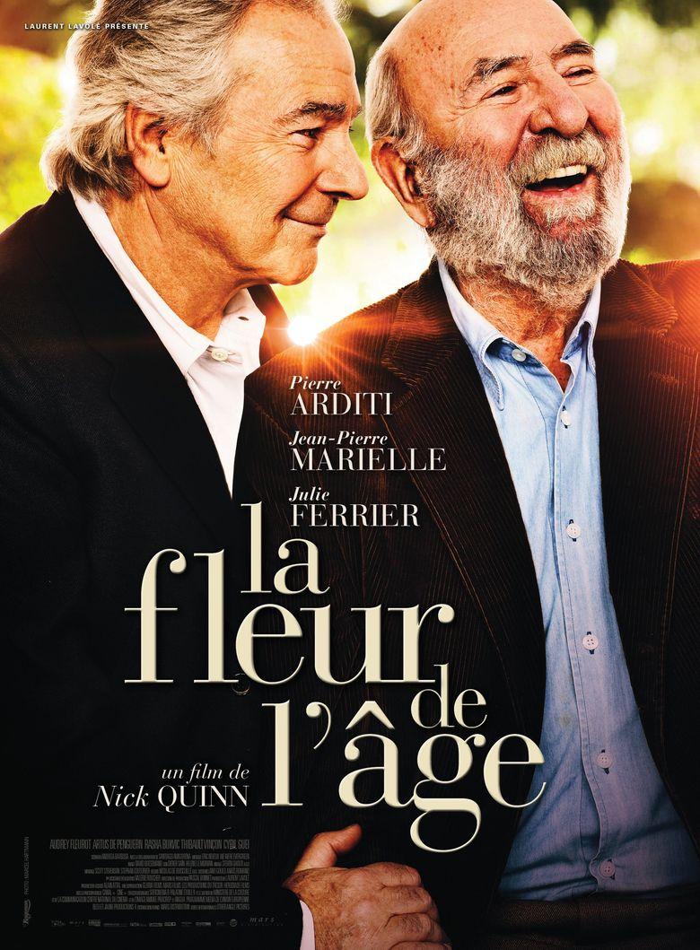 La Fleur de l'âge Poster