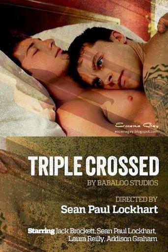 Triple Crossed Poster