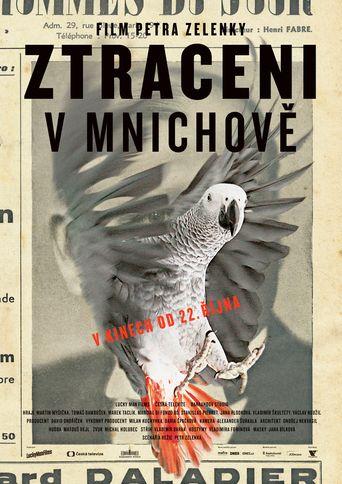 Lost in Munich Poster