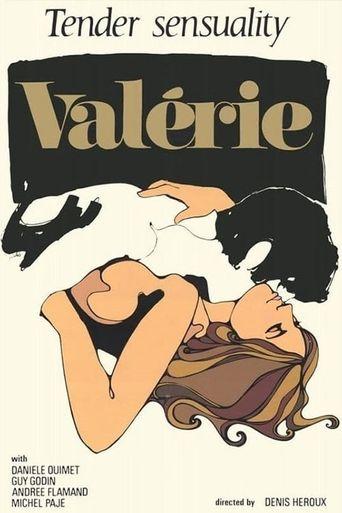 Valérie Poster