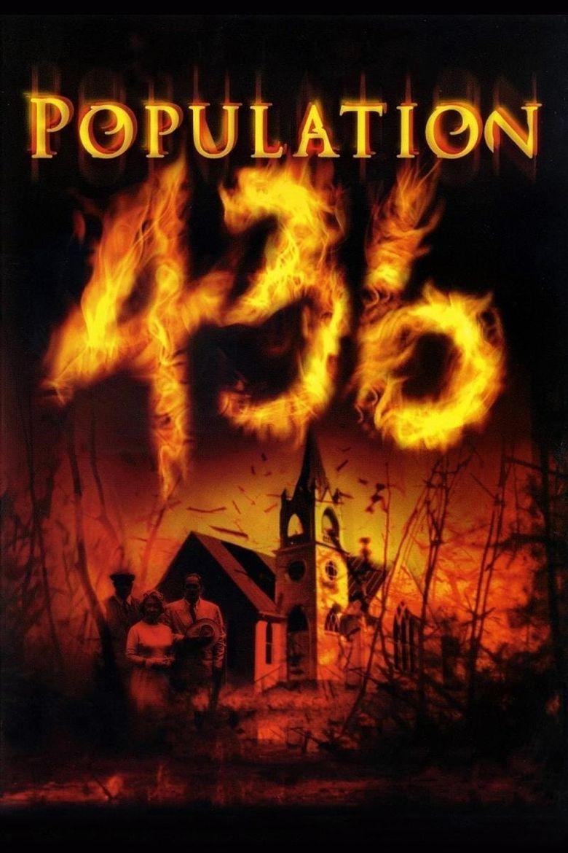 Population 436 Poster