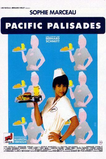 Pacific Palisades Poster