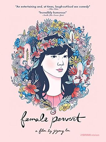 Female Pervert Poster