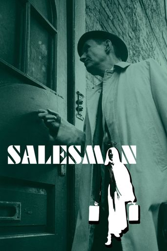 Watch Salesman