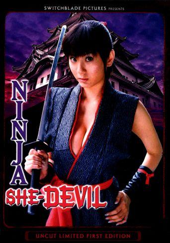 Ninja She Devil 2006