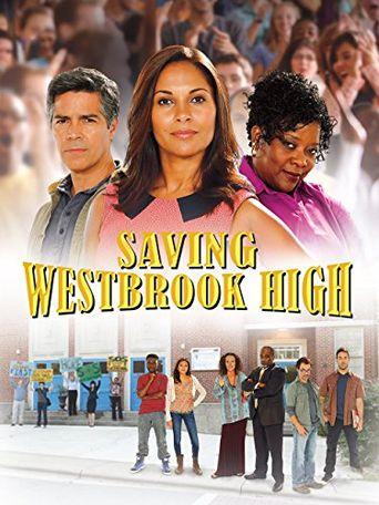 Saving Westbrook High Poster