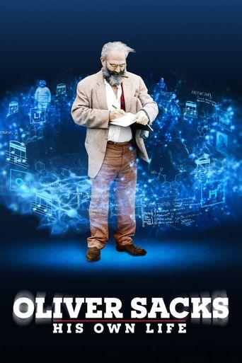 Oliver Sacks: His Own Life Poster