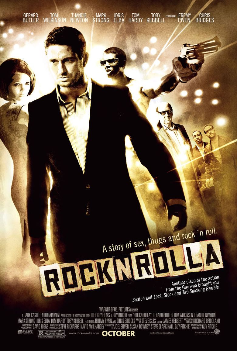 Watch RockNRolla