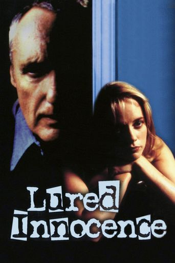 Lured Innocence Poster