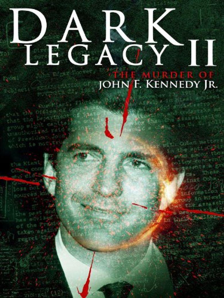 Dark Legacy II Poster