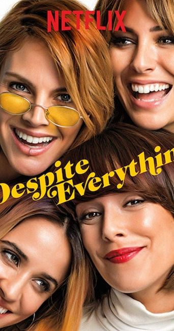 Despite Everything Poster