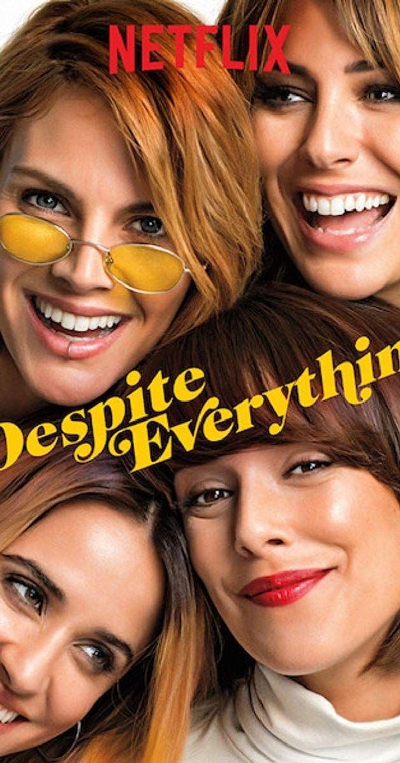 Despite Everything Poster