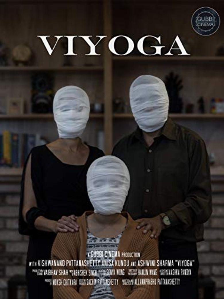 Viyoga Poster