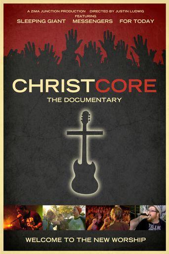 ChristCORE Poster